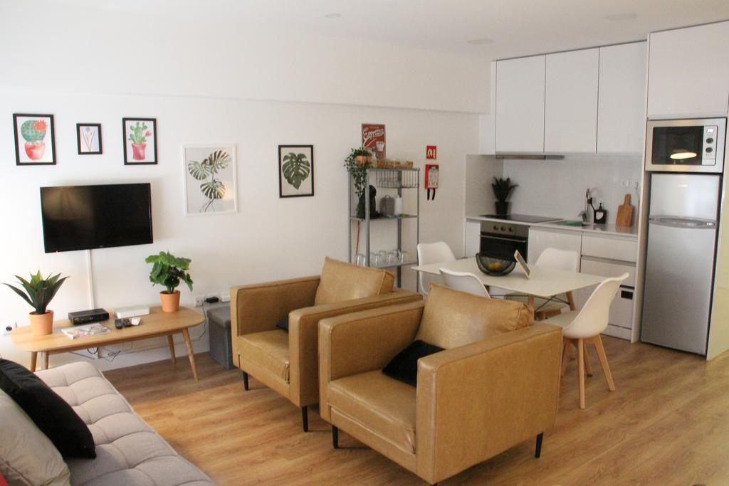 City Center Hidden Gem-Cosy Apt Sta Catarina Street